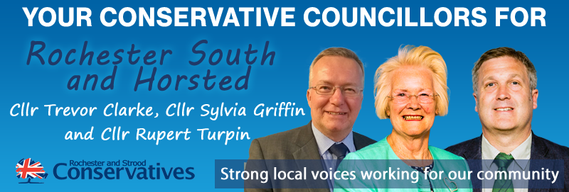 Rochester South and Horsted Councillors