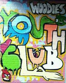 Woodies Youth Club